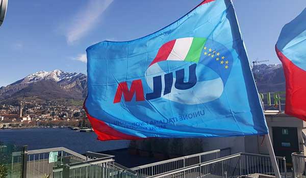 XI Congresso UILM Lecco