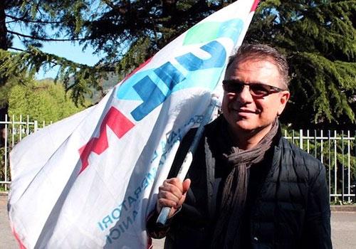 Enrico Azzaro