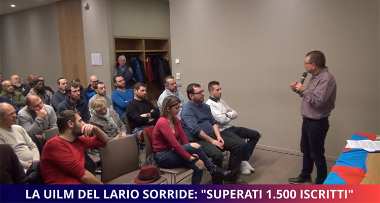 UILM Lario sorride: superati i 1500 iscritti!