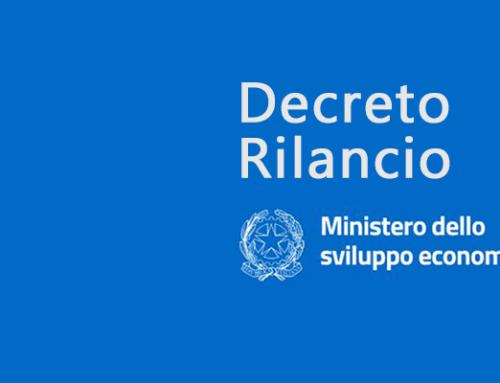 Decreto Rilancio – UILM Lario, Lecco – Como